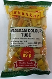 Vadagam Colour Tube 200g