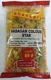 Vadagam Colour Star 200g