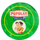 Popular Appalam Papads
